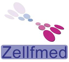 Logo Zellfmed